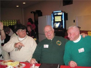 2011 Emerald Society Christmas party 005-1