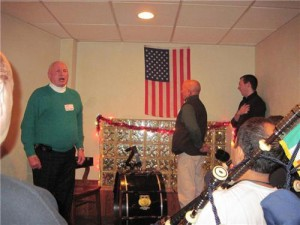 2011 Emerald Society Christmas party 010-1