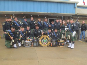 2015 St. Patrick's Day Parade